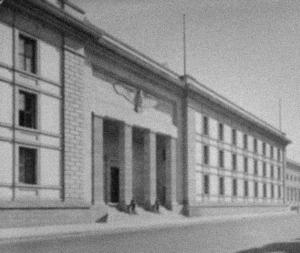 Berlin, Neue Reichskanzlei