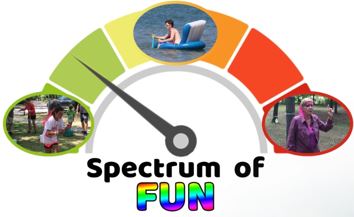 spectrum fun pretty fun