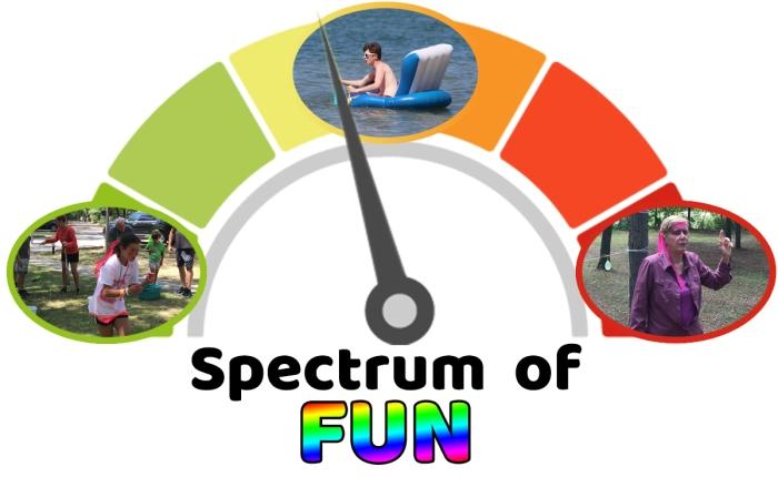 spectrum fun